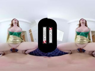 xxx tv redheads compilation in pov virtual reality part 1