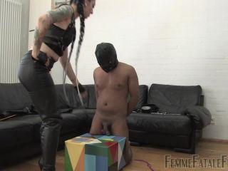 Humiliation – FemmeFataleFilms – Cybill's Way – Part 2 – Cybill Troy