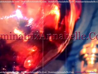Video online Dominatrix Annabelle – Valentine Pleasures | cocktease | virtual reality