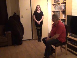 NEW CROSS OVER VIDEO - Rachel Rose Returns