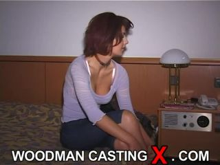 WoodmanCastingx.com- Katja Love casting X-- Katja Love