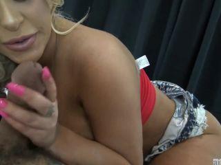 new, mature - 4919 Huge Tits Huge Ass Brandi Bae