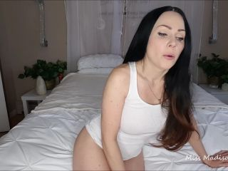 ManyVids presents Miss Madison Stone — eager dirty ass addict mov