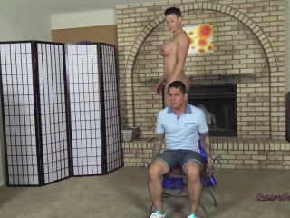 Raptures Fetish Playground - Torturing The Little Guy