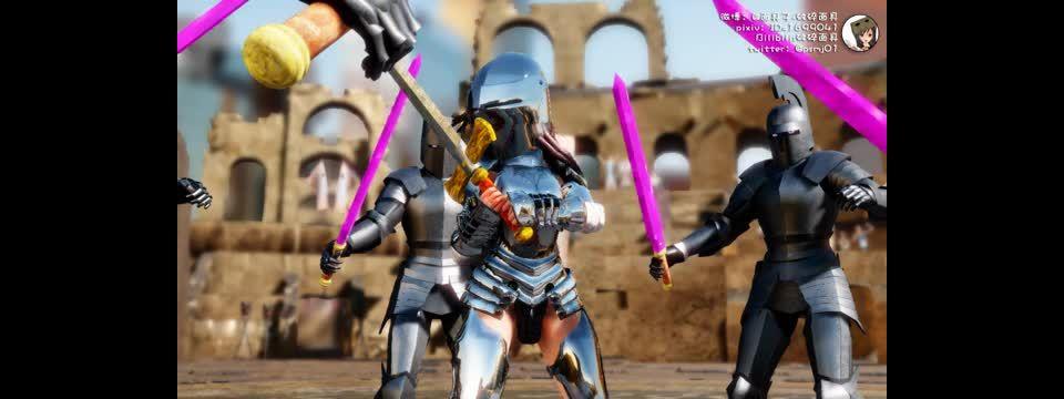Vs sex armor