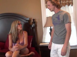 Clips4sale – Taboo Fantasy presents Michelle Meadows in Michelles Boys – Motherly Lesson in Sex