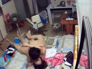 Online Tube Voyeur Hacked IP Camera China Peepvoyeur - voyeur
