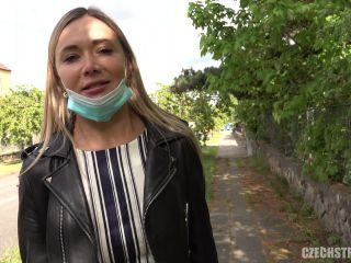 Online Czech Streets – Food Car Massacre - czech streets