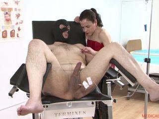 Medicaly Sado - Lady Patricia - Double Infusion [FullHD 1080P] - Screenshot 4