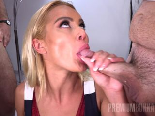 cherry kiss 2 blowbang
