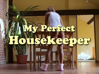 """Melena A - """"My Perfect Housekeeper""""  March 13, 2016"""