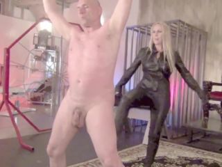 Sadism – DomNation – YOUR BALLS WILL BURST AT MY WILL – Princess Seva