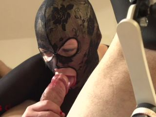 Porn online [Femdom 2018] MEDICALY SADO – The Mischief of Sami [Whipping, Whipped, Whip, CBT] femdom