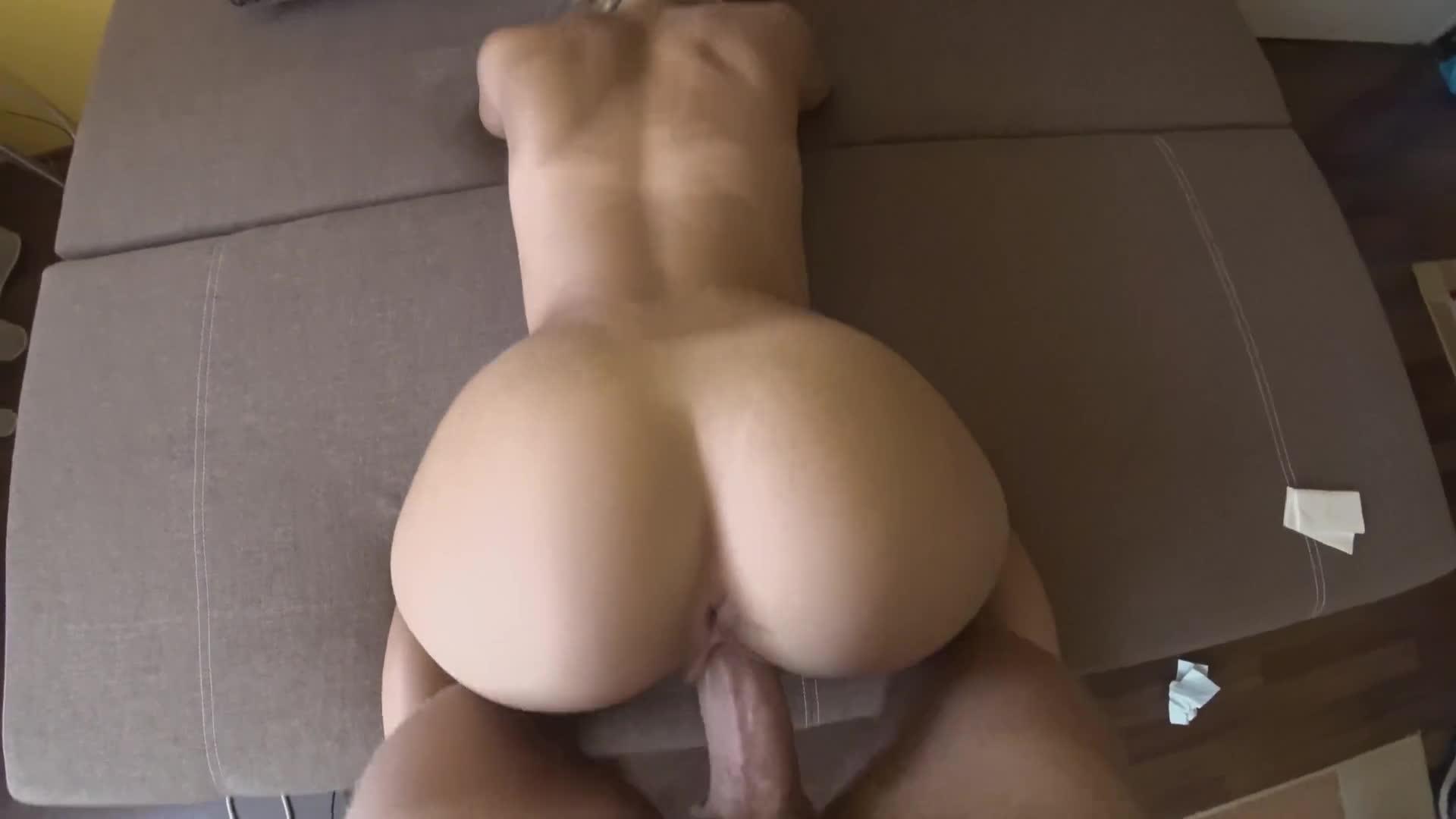 Perfect Body Teen Fuck Anal