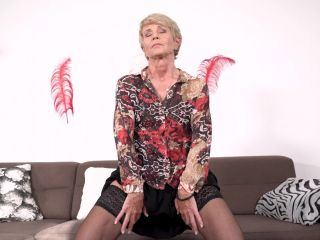 Original Video Title This naughty grandmother loves to play with her ...