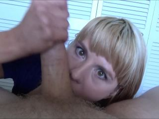 Amber Chase - Mother Helps Her Hypersexual Son