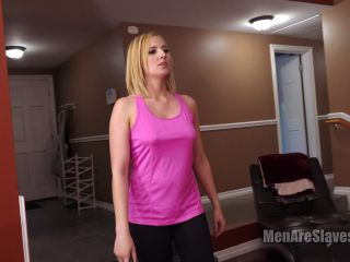 Porn online [Femdom 2019] Men Are Slaves – The Shittiest Fucken Day, Part 1. Starring Kate England [Whipping, Whipped, Whip, k2s.cc, femdom online] femdom