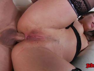 Liza rowe first anal full video