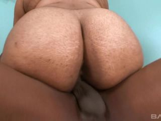 Jennifer Slutson Loves Cum On Her Big Black Ass 1 280