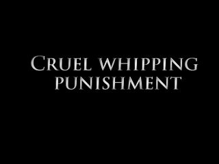 Porn online [Femdom 2019] CRUEL MISTRESSES – 4K UHD Cruel whipping punishment. Starring Mistress Lucy [WHIPPING, CORPORAL PUNISHMENT, EXTREME DOMINATION] femdom