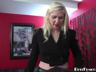 Bestfemdom – Mistress Ariel – Punished Pervert