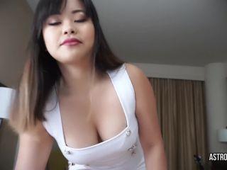 Mistress fetish fuckery entranced premature