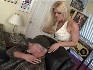 Blonde Attorney Gets Fucked on Top of a Pinball Machine