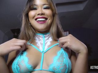 AstroDomina – WIFE'S REALISTIC CONFESSION 8 PART 1 – THE DATE