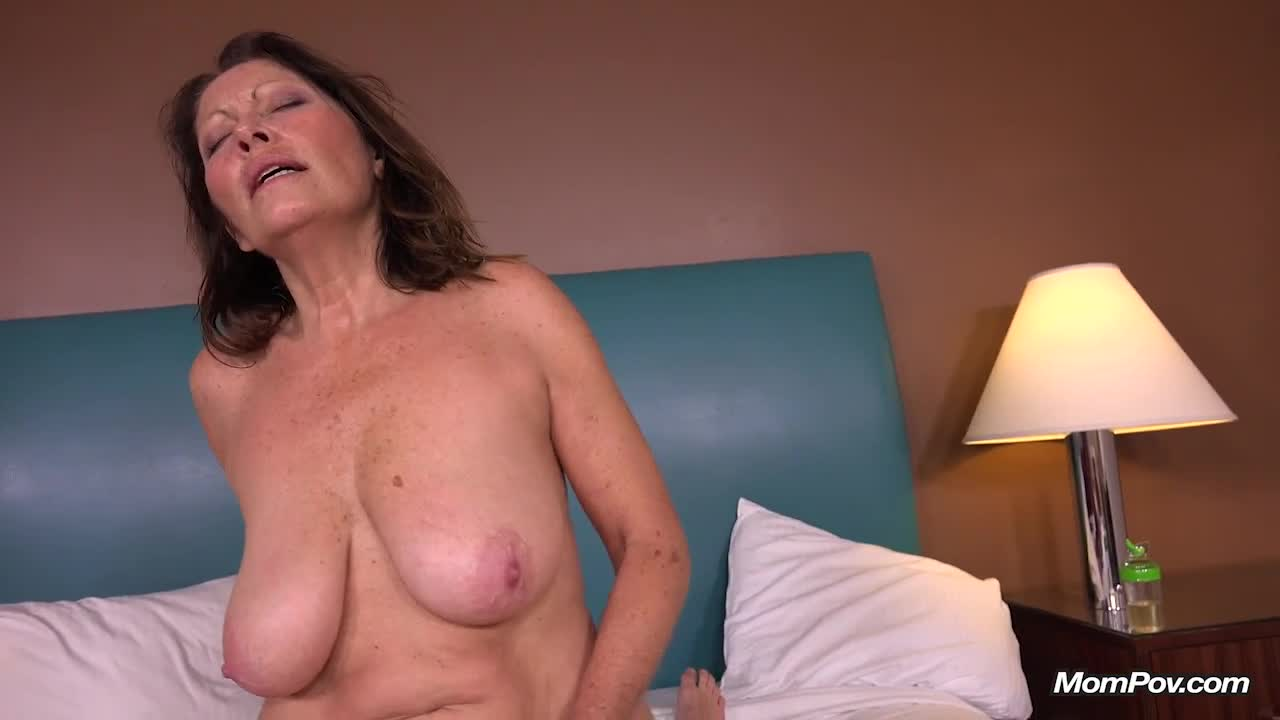 Big Tit Latina Step Mom
