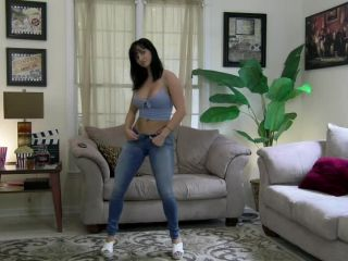 Bratty Ashley Sinclair and Friends – BBC Tease and Worship