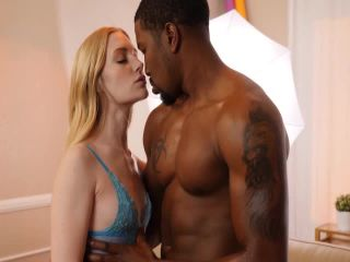 Emma Starletto - Her First Monster BBC