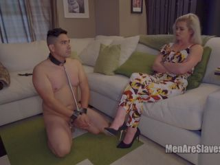 """MENARESLAVES: """"IS THERE ANYTHING I CAN DO FOR YOU?"""" (1080 HD)"""