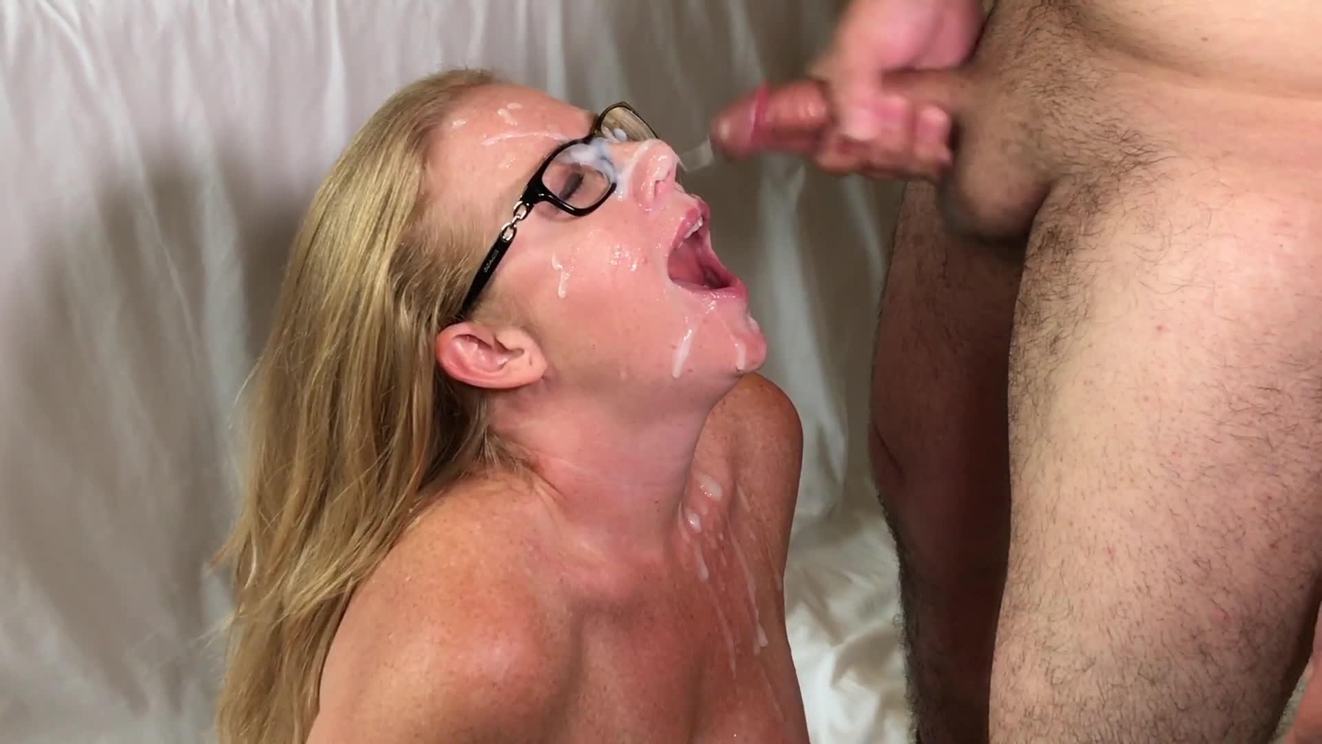 porno bukkake gangbang