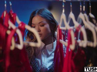 Tushy – Lulu Chu
