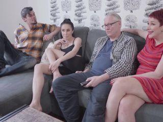 Mature NL – Alyssa Bounty & Lisa Pinelli