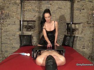 DirtyDommes – Fetish Liza  – Edged till ruined orgasm