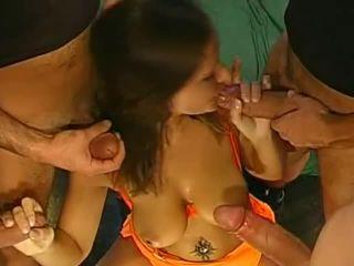 Jenny big tit german amar goes hardcore
