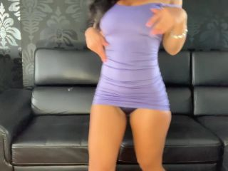 alexaxo93 in Tinder Girl Gets Fucked After The Club