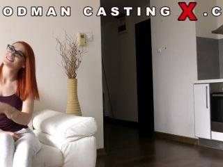 Online Video Luna Melba – (WoodmanCastingX - PierreWoodman) – 2on1 double penetration
