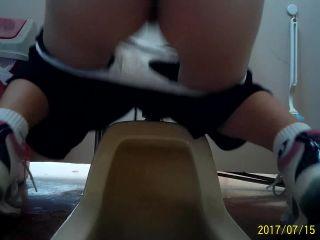 Voyeur — Japanese toilet style — wcdahui28