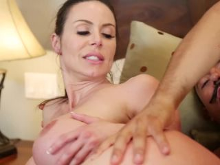 The lastxican fucks the super hot kandra lust worships her round ass