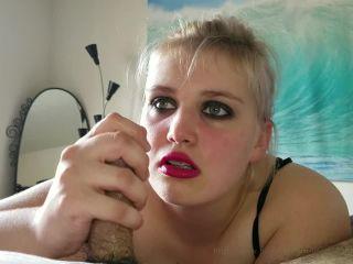 SCARLETTKNIGHTLEY - HIGHSCHOOL GIRL JOI - Did You Just Cum? Ill Keep S ...