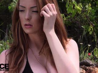 Alice Brookes - Rocking Tits