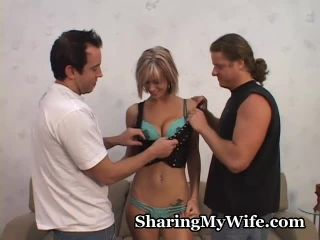 Brooke Banner - Sharing My Wife