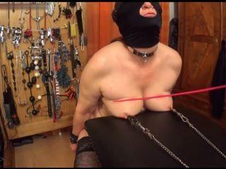 Tortured Tits
