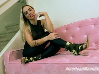 Porn online [Femdom 2019] THE MEAN GIRLS – Whipping Frenzy. Starring Goddess Platinum [Whipping, Whipped, Whip, Corporal Punishment, Flogging, k2s.cc] femdom