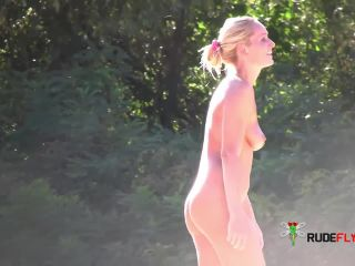 A fine nudist selection of girls seen this summer. 2