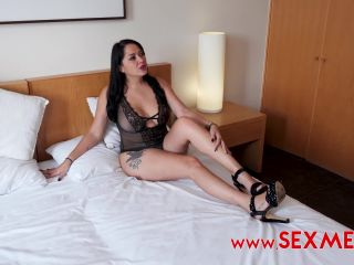 SexMex presents Pamela Rios