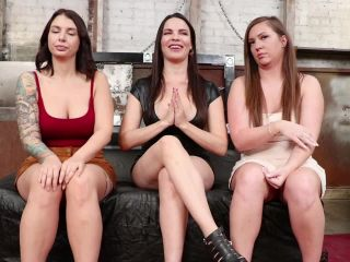 anal fisting - EverythingButt presents Ivy LeBelle, Dana DeArmond, Maddy OReilly – Anal Craving Beauties – 14.12.2018