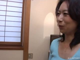 Awesome Japanese AV Model gets mature wet pussy creampied Video Online